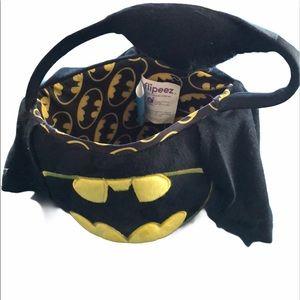 Batman flipeez  Easter basket